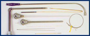 Thermocouples and Assemblies